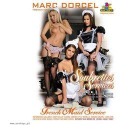 DVD - Soubrettes Services, kup u jednego z partnerów