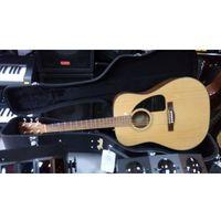 Gitara akustyczna  cd 60 + futerał marki Fender