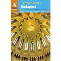 The Rough Guide to Budapest