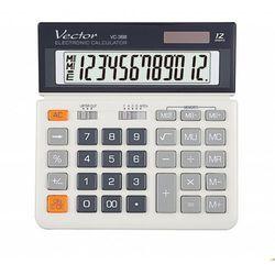 Kalkulator Vector VC-368 - ★ Rabaty ★ Porady ★ Hurt ★ Autoryzowana dystrybucja ★ Szybka dostawa ★