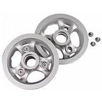 2-częściowe felgi aluminiowe, 110