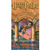 Harry Potter i kamień filozoficzny. Czyta: Piotr Fronczewski (CD mp3). (Media Rodzina)