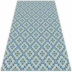 Dywanomat.pl Modny uniwersalny dywan winylowy modny uniwersalny dywan winylowy portugalski wzór