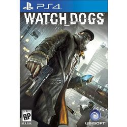 Watch Dogs [kategoria wiekowa: 18+]