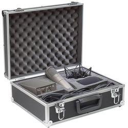 Stagg PGTV 90 - mikrofon studyjny, zestaw