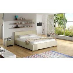 Łóżko tapicerowane 80271 marki M&k foam koło