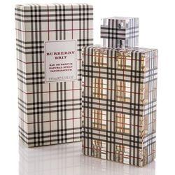 Burberry Brit for Men Woda toaletowa 100ml spray TESTER (02368) z kategorii Testery zapachów dla mężczyzn