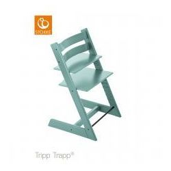 Krzesełko STOKKE TRIPP TRAPP - aqua blue