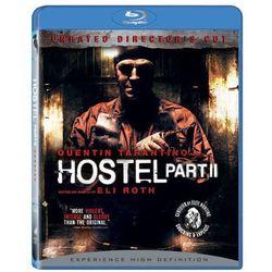 Hostel 2 (Blu-Ray) - Eli Roth z kategorii Horrory