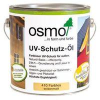 OSMO 410 Olej Ochronny UV na zewnątrz STANDARD BEZBARWNY 0,75 L