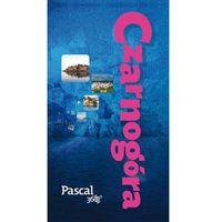 Czarnogóra Pascal 360 stopni, oprawa miękka