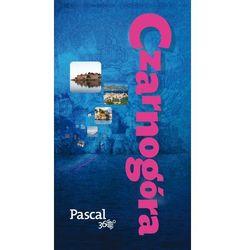 Czarnogóra Pascal 360 stopni, książka w oprawie miękkej