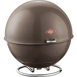 - pojemnik na pieczywo superball - szary marki Wesco