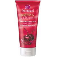 Dermacol Aroma Ritual Body Lotion Black Cherry 200ml W Balsam