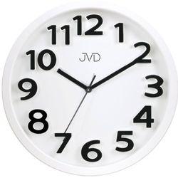 Zegar ścienny HA48.1 by JVD, HA48.1