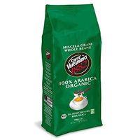 Vergnano Kawa ziarnista Espresso 100% Arabica - Biologica 1 kg