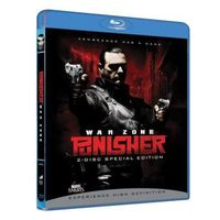 Punisher: strefa wojny (Blu-Ray) - Lexi Alexander
