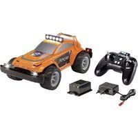 Samochód RC dla początkujących Revell Control X-Treme SUV Honcho, Elektryczny, 340 mm, 800 g, RtR
