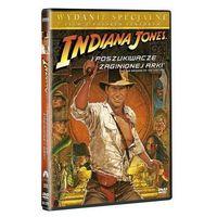 Indiana Jones i poszukiwacze zaginionej Arki (DVD) - Steven Spielberg (5903570133688)