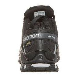XA PRO 3D GTX Obuwie do biegania Szlak black/aspahlt/light onix, Salomon