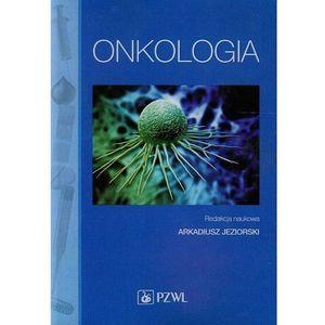 Onkologia. Podręcznik Dla Pielęgniarek, oprawa miękka