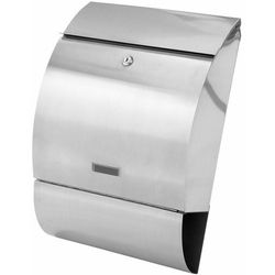 Duża skrzynka pocztowa na listy skrzynki na listy marki Mks
