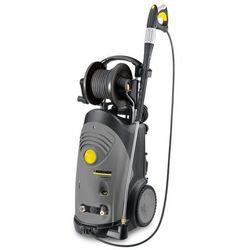 Karcher HD 6/16-4 MX PLUS, wydajność: 160 l/h