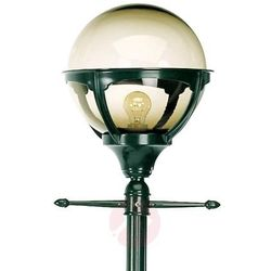 K. s. verlichting Reprezentacyjna latarnia bali, zielona (8714732501705)