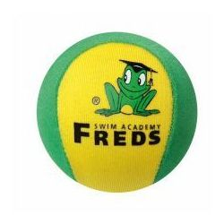 Piłka do wody funball freds - , marki Swimfin