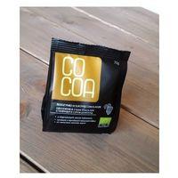 Rodzynki w surowej czekoladzie BIO 70g - Cocoa