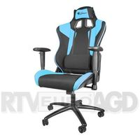 Genesis  fotel dla gracza genesis sx77 gaming chair black-blue - nfg-0780 darmowy odbiór w 19 miastach!