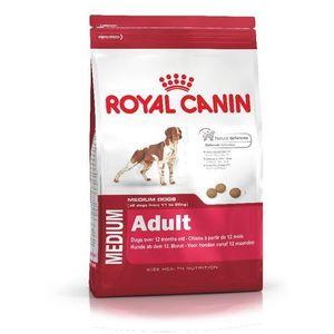 medium adult 10kg marki Royal canin
