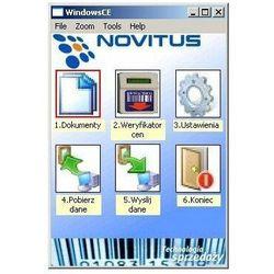 Oprogramowanie novimag, marki Novitus - akcesoria