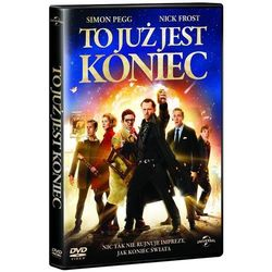 Film TIM FILM STUDIO To już jest koniec The World's End (5900058133567)
