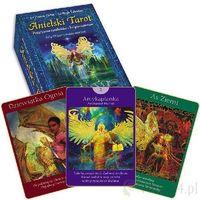 Anielski tarot pozytywna symbolika i bezpieczeństwo