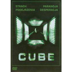 Cube, kup u jednego z partnerów