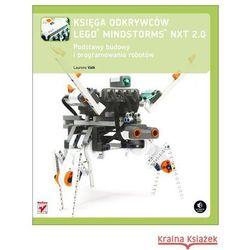 KSIĘGA ODKRYWCÓW LEGO MINDSTORMS NXT 2.0, pozycja wydawnicza
