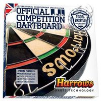 Tarcza sizalowa Harrows Official Competition - produkt z kategorii- Dart