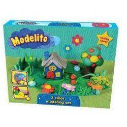 Modelito - Zestaw do modelowania
