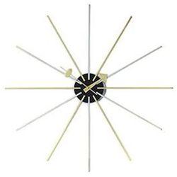 D2.design Zegar promienie (2200000021533)