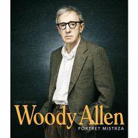 Woody Allen. Portret mistrza - Dostawa zamówienia do jednej ze 170 księgarni Matras za DARMO