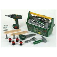 KLEIN Skrzynka z narzędziami Bosch (4009847084293)