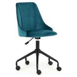 Fotel dla dziecka Nemis - zielony