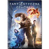 Fantastyczna Czwórka (DVD)