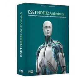ESET NOD32 Antivirus for Linux Desktop - 4 użytkowników, 12 miesięcy z kategorii Programy antywirusowe, zabezpieczenia