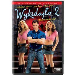 Wykidajło 2 (DVD) - Scott Ziehl (5903570122934)