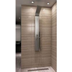 9731 Panel prysznicowy, satyna, 9731SATYNA