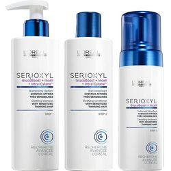 Serioxyl Kit 3 for Sensitised Hair 625ml, L'Oreal Professionnel