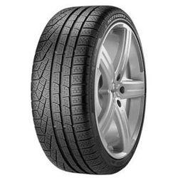 Pirelli SottoZero 2: szerokość:[215], profil:[50], średnica:[R17], 91 H, opona zimowa