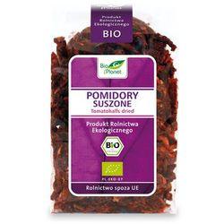 Bio Planet: pomidory suszone BIO - 150 g - produkt z kategorii- Zdrowa żywność